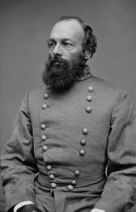 Gen. E. Kirby Smith in uniform